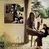 "Pink Floyd Ummagumma ""Gigi"" Soundtrack Album Cover"