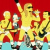 "Bands & Rock Stars That Have Appeared In ""The Simpson"""
