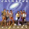 "Jacksons ""Victory"" Album Cover With The Missing Dove"