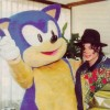 "Michael Jackson Composed ""Sonic The Hedgehog 3"" Tracks, Then Used Some Of Them For His Son..."