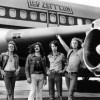 "The Led Zeppelin Airplane ""The Starship"""