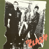 The Clash Debut Album Cover Photo Location
