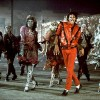 Michael Jackson Thriller Dance Scene Location In Downtown Los Angeles