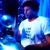 "Chad Smith Wore An ""I Am Not Will Ferrell Shirt"" Just To Set The Record Straight"