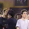 Nirvana's Famous French Kiss On Saturday Night Live