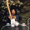 Last Photo Of Jimi Hendrix