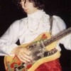 "The Tragic End To Jimmy Page's 1958 Fender ""Dragon"" Telecaster Guitar"