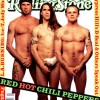 John Frusciante Was Digitally Removed From Red Hot Chili Peppers 1992 Rolling Stone Cover Photo