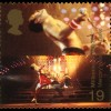 Queen's Roger Taylor Broke Royal Mail Rules By Appearring On The Freddie Mercury Millennium Stamp