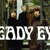 Video: Beady Eye (Liam Gallagher) First Live Show At Barrowland Ballroom Glasgow, Scotland March 3, ...