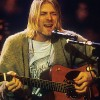Kurt Cobain Wore A Frightwig Shirt On MTV Unplugged