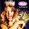 "The Model On The Cover Of The Hole Album ""Live Through This"""