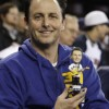 Mike McCready Bobblehead Night At Seattle Mariners Game