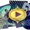 Google Homepage Tributes To John Lennon, Les Paul & Freddie Mercury