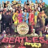 "The Beatles Sgt. Pepper's Lonely Hearts Club Band Album Cover ""Paul Is Dead"" Clue"
