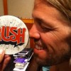 Foo Fighters & Taylor Hawkins Love Rush