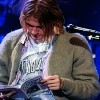 "Kurt Cobain's MTV Unplugged Reading Material WFMU ""L.C.D."" Radio Program"