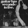 "Pete Townshend ""This Guitar Has Seconds To Live"" The Who Ad"