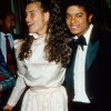 "Brooke Shields The ""Michael"" Popstar Groupie (Jackson, George & Bolton)"