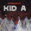 "Complete Radiohead ""Kid A"" Album In 8-bit"