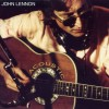 "John Lennon ""Acoustic"" Album Cover"