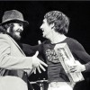 The Two Best Rock N' Roll Drummers Together: John Bonham & Keith Moon