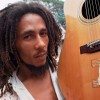 "Bob Marley's ""Africa Must Be Free By 1983″ Guitar Message"