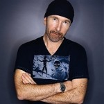 The Edge Real Name David Evans