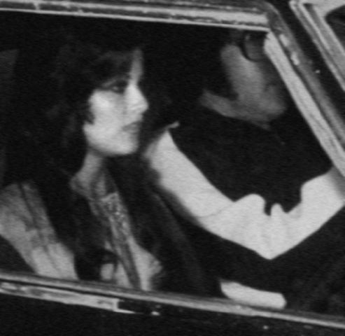 Last Known Photos Of Elvis Presley Before His Death…