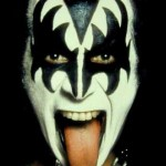 Gene Simmons Real Name Chaim Witz