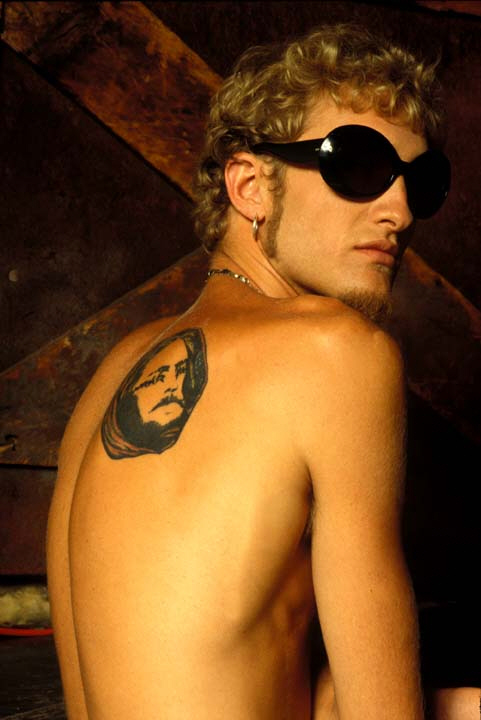 Died Here Layne Staley