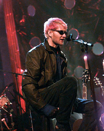 Layne Staley Unplugged Condo Alice In Chains