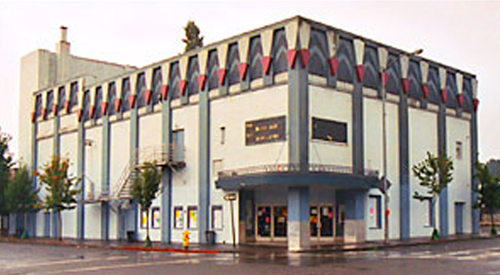 Phoenis Theater Petaluma California Sublime Last Show May 24, 1996