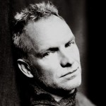 Sting Real Name Gordon Matthew Sumner