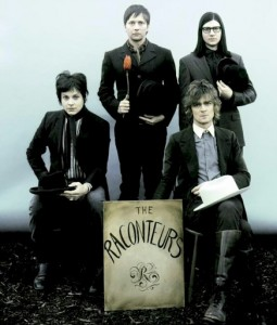 the_raconteurs_the_sabatuers_australia
