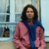 Jim Morrison Last Photo France June 28, 1971 Creepy Kid Photos