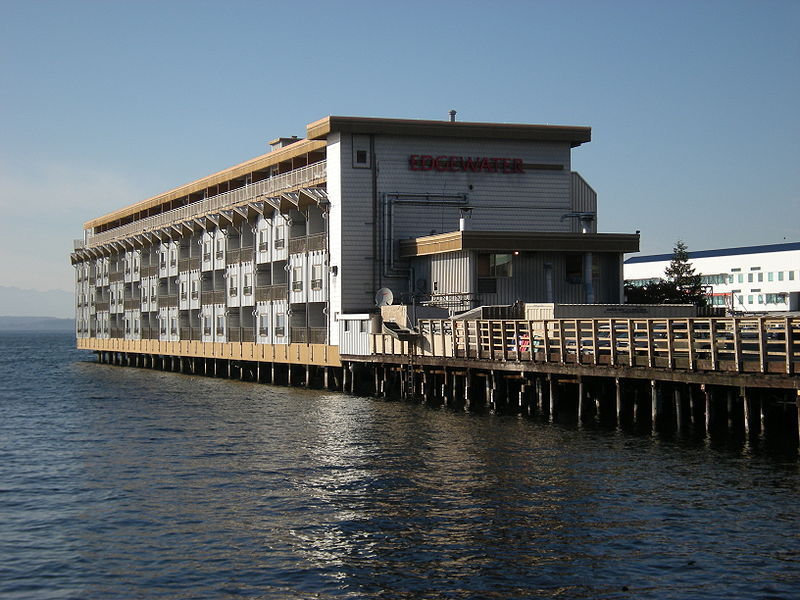 Book The Beatles Famous Fishing Suite In Seattle S