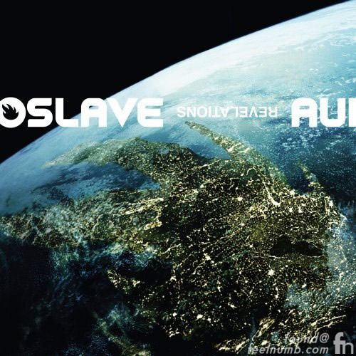 Audioslave Nation Revelations Album Cover Google Earth Island