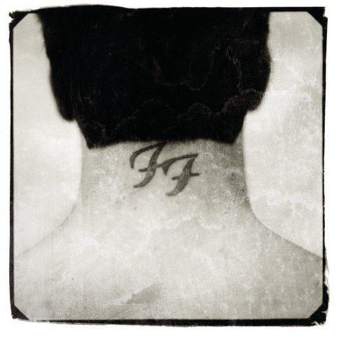 Foo Fighters There Is Nothing Left To Lose Dave Grohl Drunk Message Tattoo