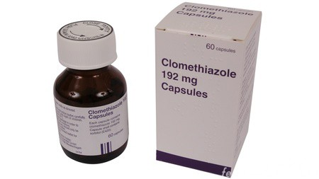 Clomethiazole (Heminevrin) Keith Moon Pills Death