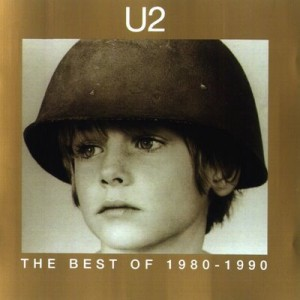 u2 the best of 1980 1990 album cover peter rowan