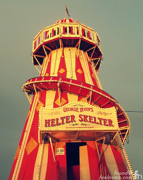 Helter Skelter The Beatles Song Meaning
