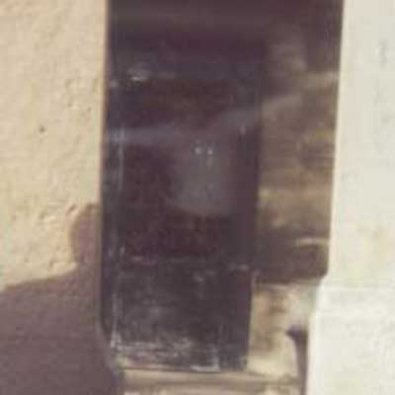 Jim Morrison Famous Ghost Photo From His Grave In Paris ...