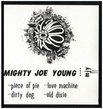 Mighty Joe Young Stone Temple Pilots STP Band Name Shirley Temple's Pussy