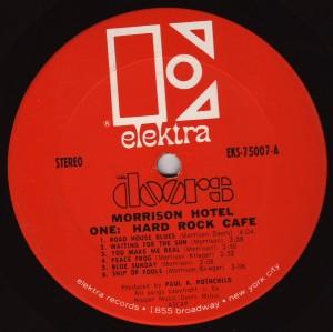 morrison_hotel_side_one_hard_rock_cafe