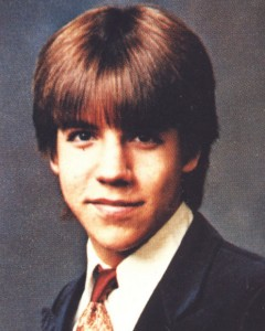 anthony kiedis school photo young kid