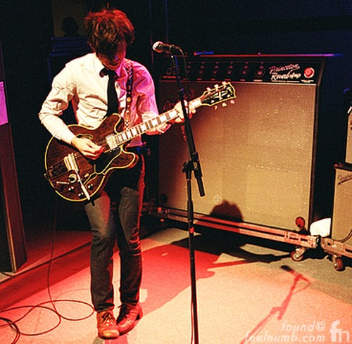 Ryan Adams Huge Princeton Fender Amp Cabinet