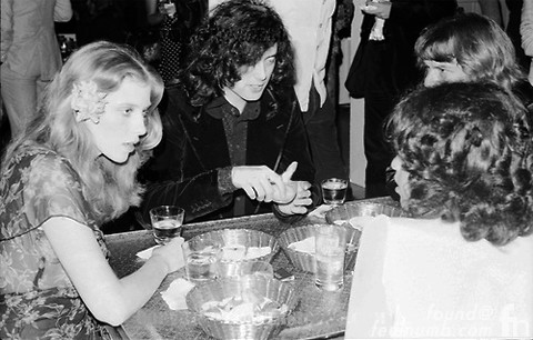 Bebe Buell Rock Groupie Jimmy Page Led Zeppelin