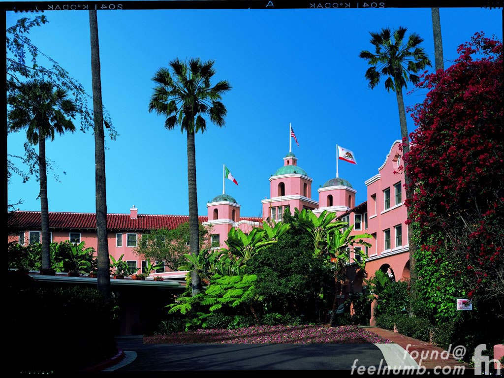 The Beverly Hills Hotel Dorchester Collection The Eagles Hotel California