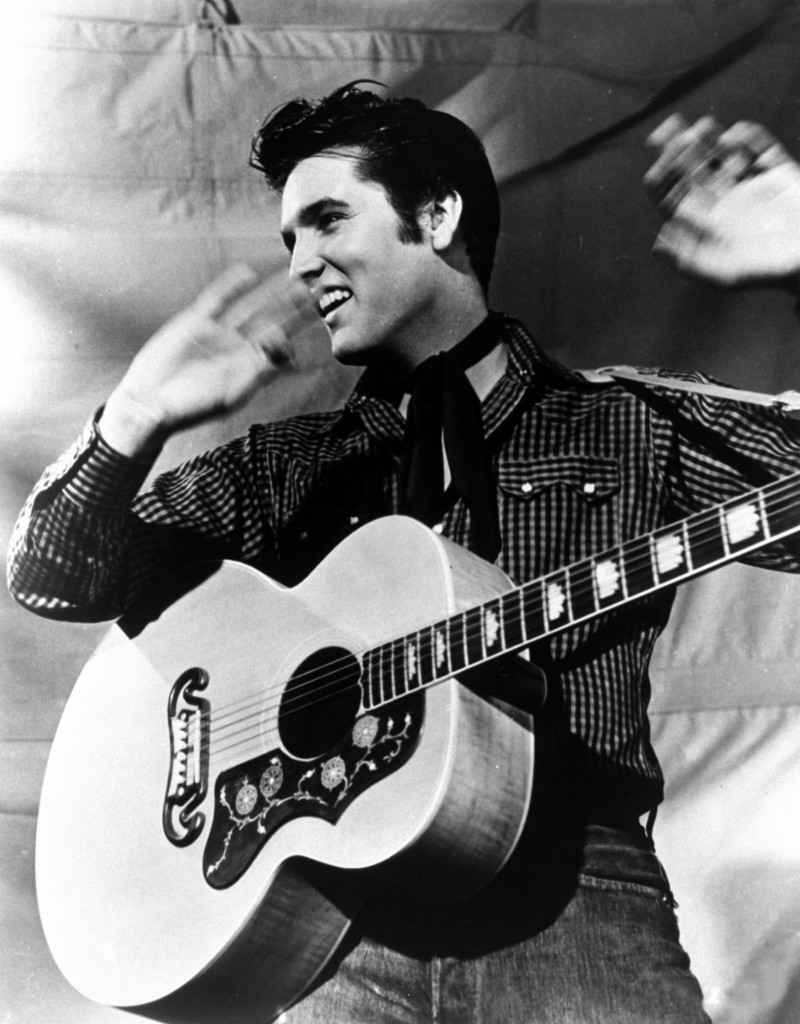 ELVIS_PRESLEY_lives_anagram